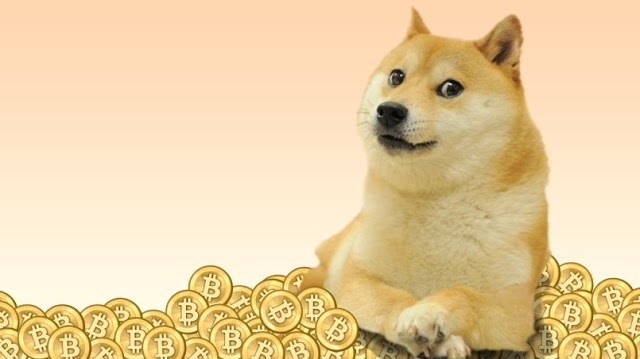 Dogecoin price is on the rise again