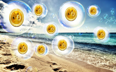 Dogecoin remains an active-used digital asset