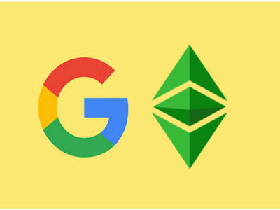 Ethereum classic ETC and Google News