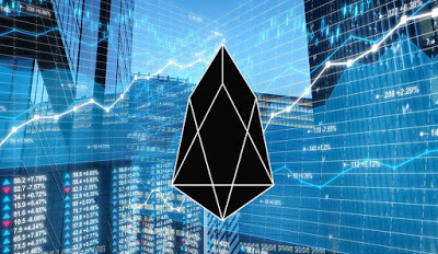 Why EOS is a Unique investment opportunity