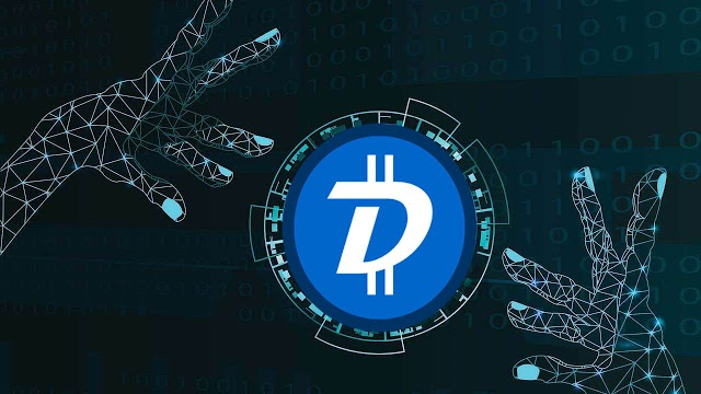 How to get Free Digibyte DGB in 2019