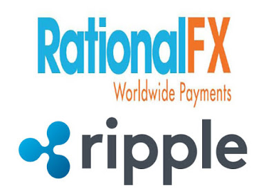 RationalFX exchange started a partnership with Ripple