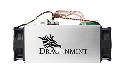 The Dragonmint 16T miner.